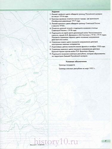 Интервенция в россии 1918 1922